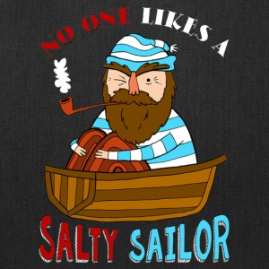 salty taylor - Tote Bag