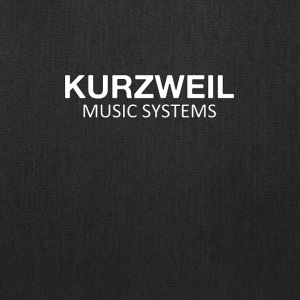 Kurzweil White Color - Tote Bag