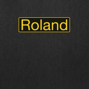 Roland gold - Tote Bag