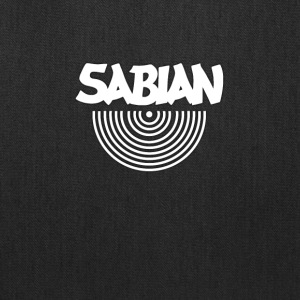 Sabian white - Tote Bag