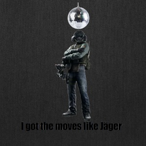 moves like jager - Tote Bag