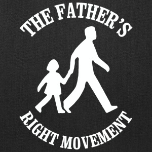 The Fathers Right Movement - Tote Bag