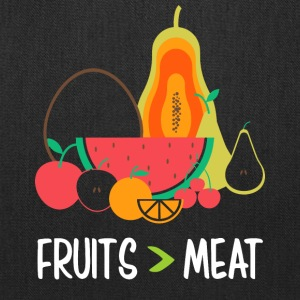 Fruits meat - Tote Bag