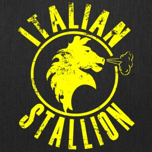 ITALIAN STALLION - Tote Bag