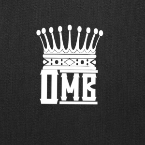 OMB-crown - Tote Bag