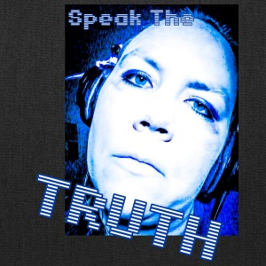 SpeakTheTruth - Tote Bag