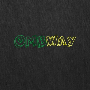 OMBWAY - Tote Bag
