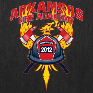 Arkamsas Fire Academy - Tote Bag