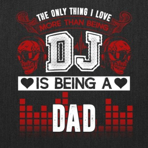 DJ Dad Shirt - Tote Bag