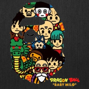 Dragon Ball x Bape - Tote Bag