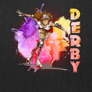 DERBY TEE SHIRT - Tote Bag