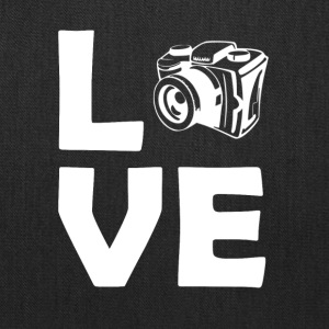 Love of Photography! - Tote Bag