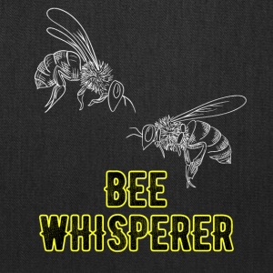 Bee whisperer - Tote Bag