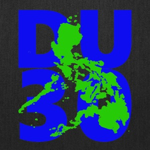 DU30 philippines. President Duterte DU30 - Tote Bag