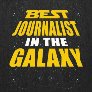 Best Journalist In The Galaxy - Tote Bag
