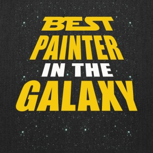 Best Painter In The Galaxy - Tote Bag