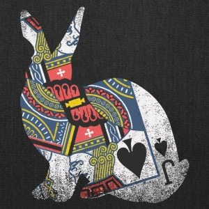 Jack Rabbit - Tote Bag