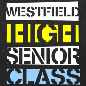 WESTFIELD HIGH SENIOR CLASS - Tote Bag