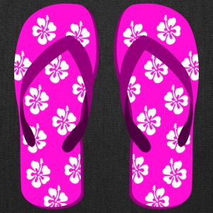 flip flops SUMMER - Tote Bag