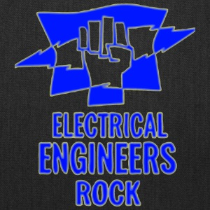 Electrical Engineers Rock - Tote Bag