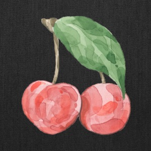 Cherries - Tote Bag