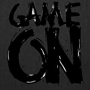 Game On Kids Shirt - Tote Bag