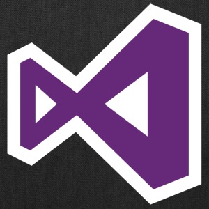 Visual Studio - Tote Bag