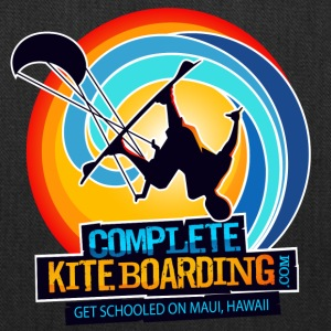 COMPLETE_KITE_BOARDING_ALT2 - Tote Bag