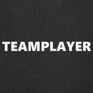 Teamplayer (2170) - Tote Bag