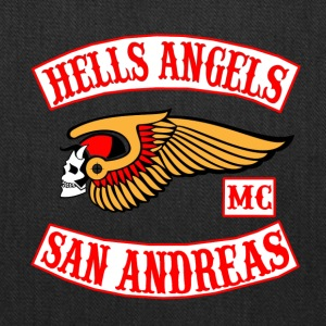 Hell angels - Tote Bag