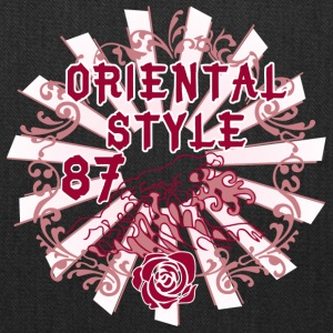 oriental style - Tote Bag