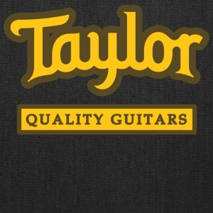 Taylor Guitars - Tote Bag