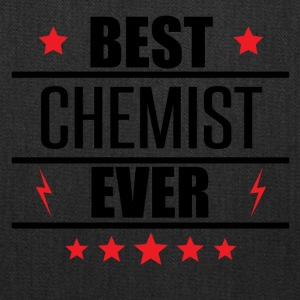 Best Chemist Ever - Tote Bag