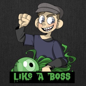 Like A Boss - Tote Bag