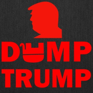 Anti Trump designs - Tote Bag