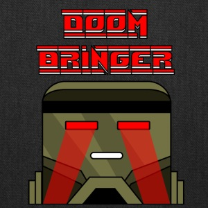 The Doom Bringer - Tote Bag