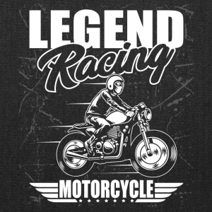 Legend Racing - Tote Bag