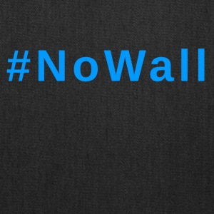 #NoWall - Tote Bag