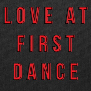 LOVE AT FIRST DANCE - Tote Bag