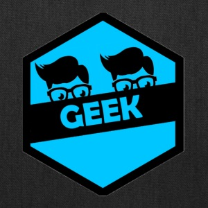 Team Geek - Tote Bag