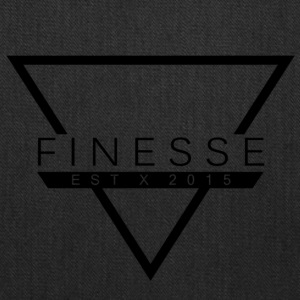 Finesse Clothing - Tote Bag