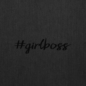 #girlboss - Tote Bag