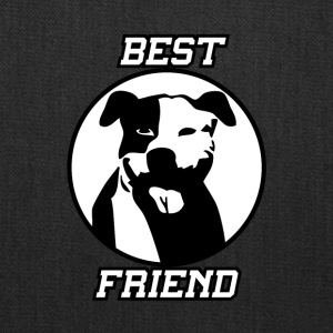 Best friend - Tote Bag