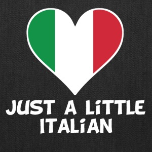 Just A Little Italian - Tote Bag