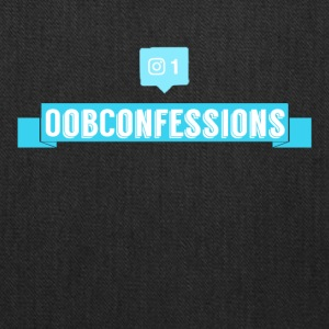 OOBConfessions! - Tote Bag