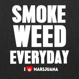 Smoke Weed Everyday - Tote Bag