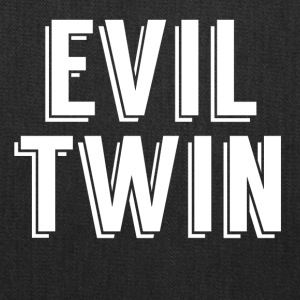 Evil Twin - Tote Bag