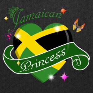 Jamaican Princess designs - Tote Bag