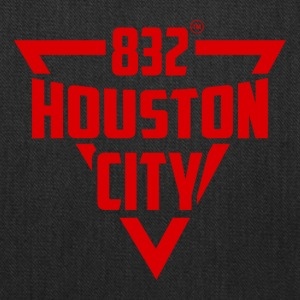 832 HOUSTON CITY - Tote Bag