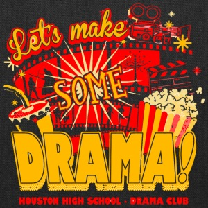 Houston High School Drama Club - Tote Bag